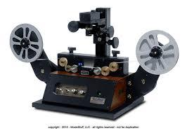 Retroscan Universal full HD film scanning machine