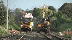 Rail Video