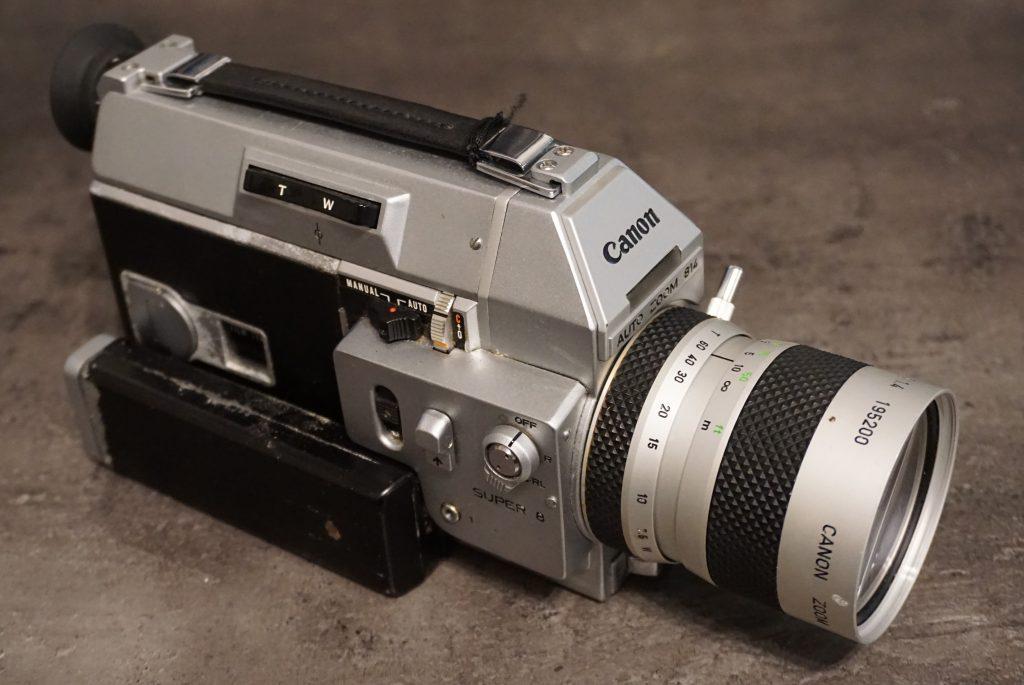 Canon 814 Auto Zoom