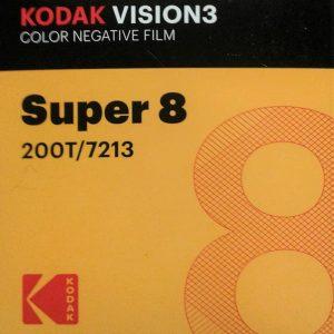 Kodak 200T