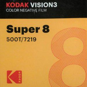 Kodak 500T