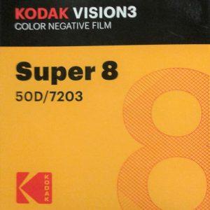 Kodak 50D