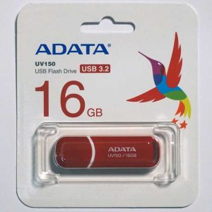 Adata UV150 16GB USB Drive